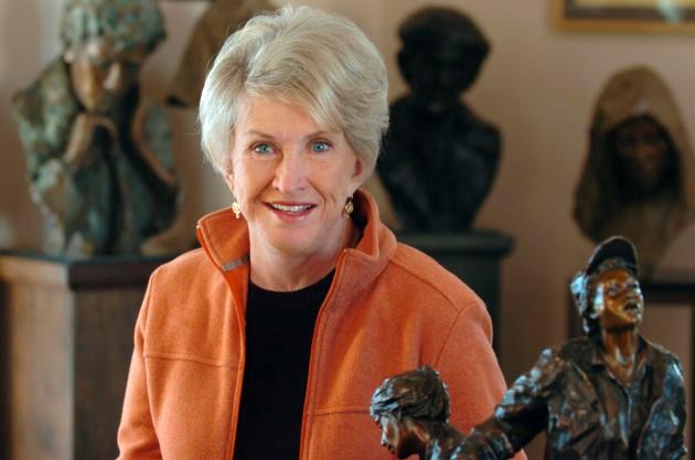 Santa Fe sculptor Glenna Goodacre dies » Albuquerque Journal